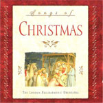 London Philharmonic Orchestr. Songs of Christmas