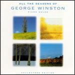 George Winston. All the Seasons
