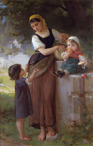 Emile Munier May i have one too. 1880
